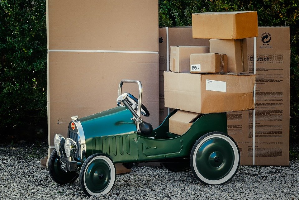 Packing Companies in India
