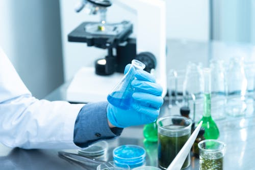 TOP 10 CHEMICAL COMPANIES IN BANGALORE