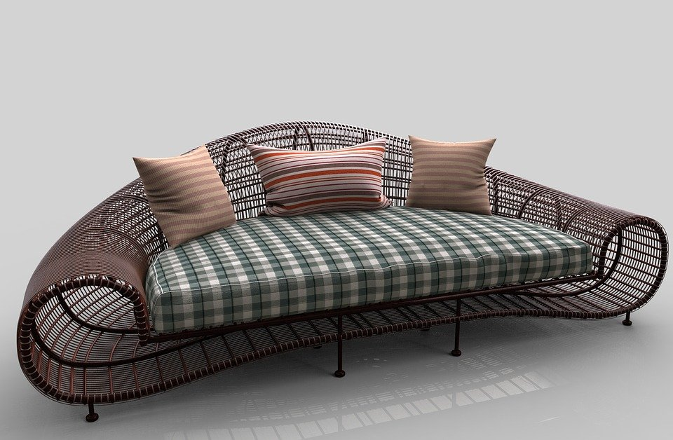 Top 4 Mistakes to Avoid While Purchasing Outdoor Cushions
