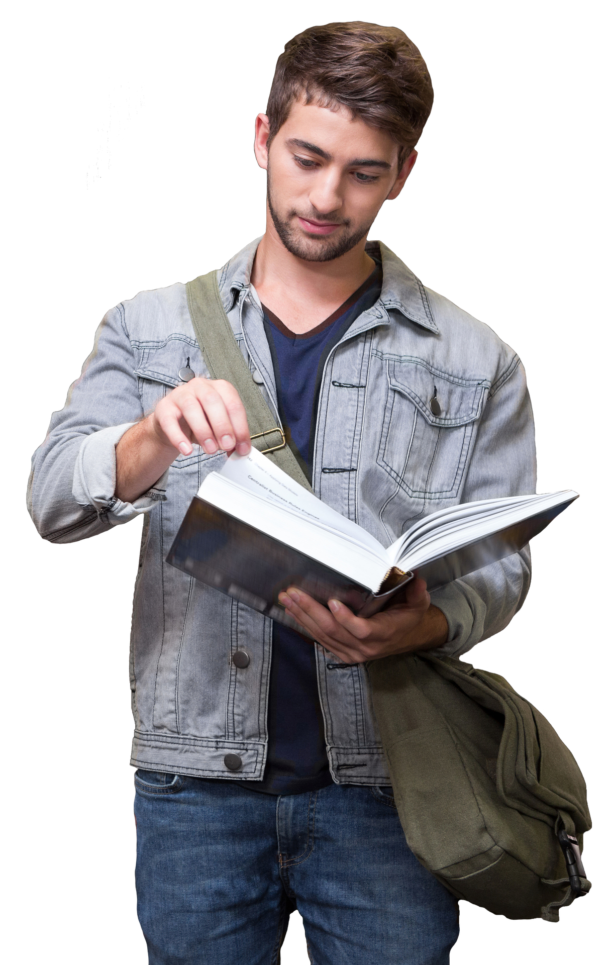 Study Abroad Counsellor
