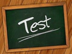 QTS Literacy Skills Test