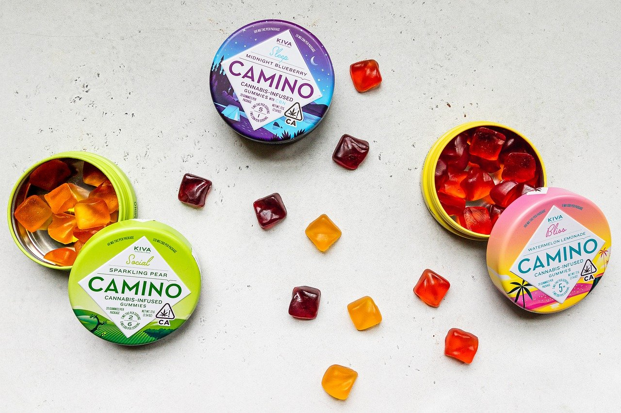 Everything you need to know about CBD-infused gummies