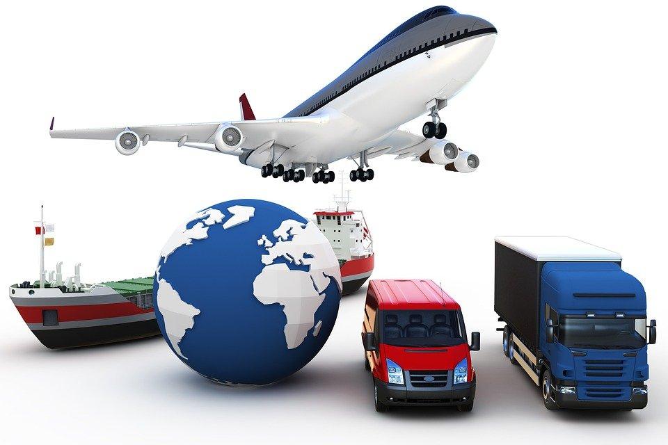 Logistics Companies in Bangalore