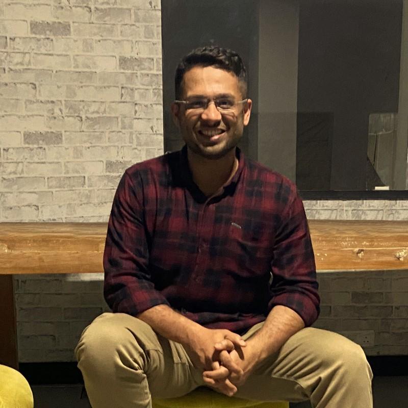 Sahil Kakkar ( Founder of Rankwatch)