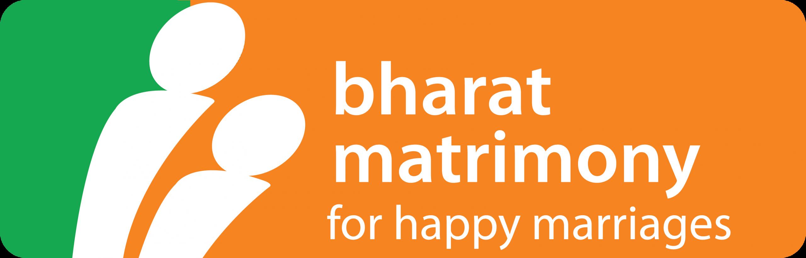 bharatmatrimony logo
