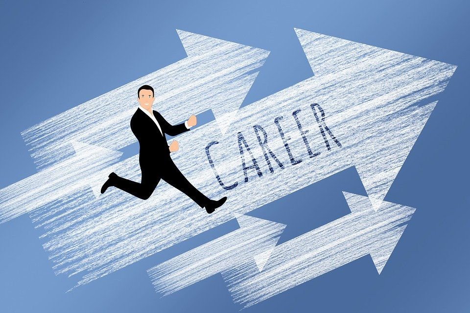 Why BBA Provides the Best Start for Your Management Career