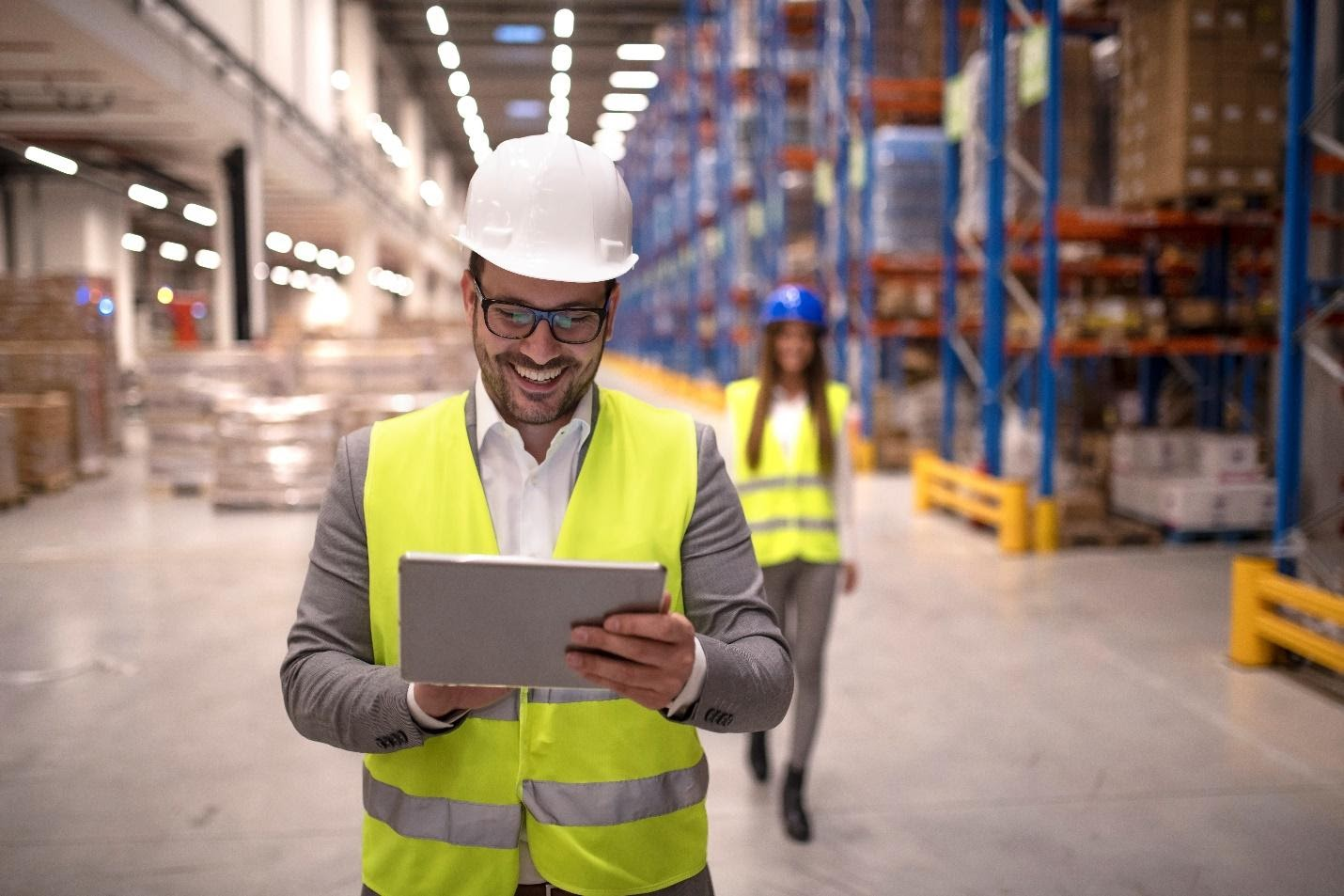A Practical Guide to Online Wholesale Management