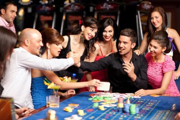 11 Winning Strategies for Online Casinos