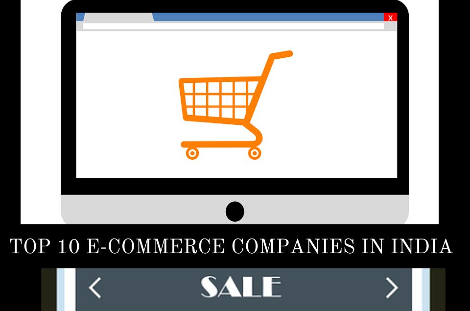 E-Commerce Companies In India