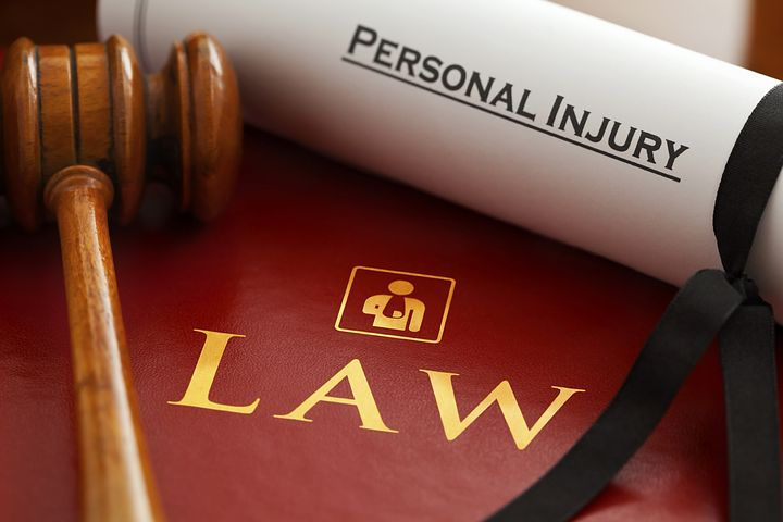 What Do Personal Injury Claims Usually Settle For?