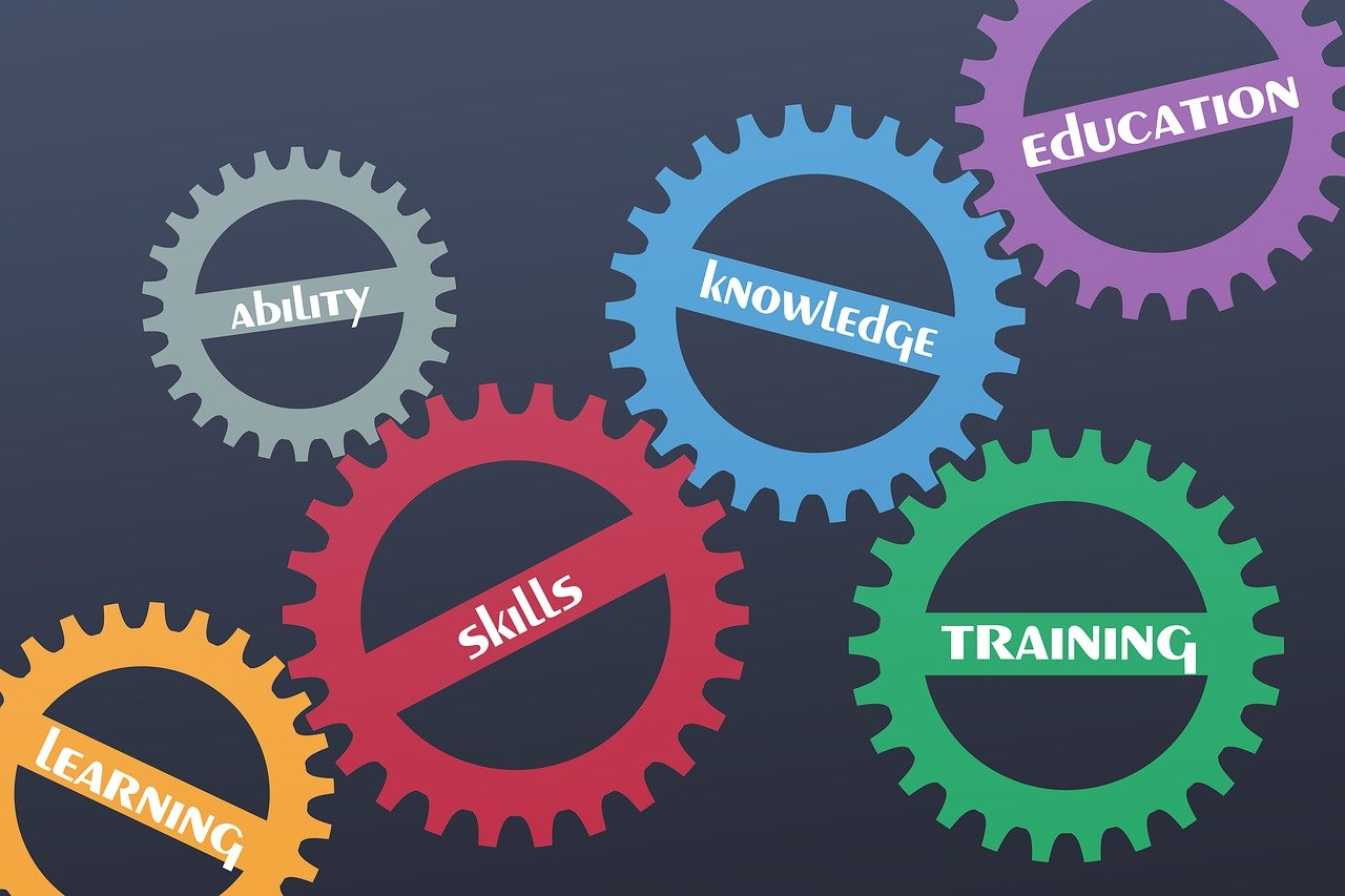 Tips to develop learning skills